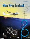 FAA Glider Flying Handbook cover