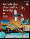 Pilot Handbook of Aeronautical Knowledge cover