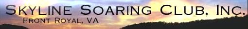 Skyline Soaring Club, Inc.